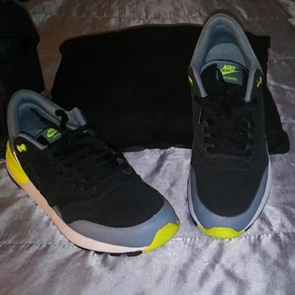 hablar Conmoción Contra la voluntad  Nike Shoes | Men Nike Air Odyssey Ltr | Poshmark